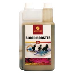 Blood Booster