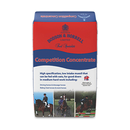 Competition Concentrate