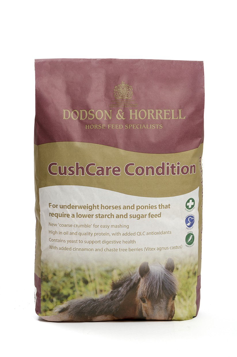 CushCare Condition