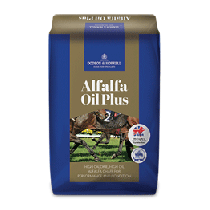 Alfalfa Oil Plus