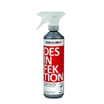 EQUUSIR BIONIC DESINFEKTION 0,5 LITER SPRAY