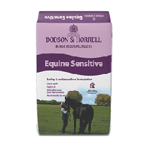 Equine Sensitive